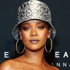 Rihanna Asked If Shes Even American On Election Day
