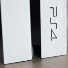 The Rare PS4 That's Gorgeous & Sold Out