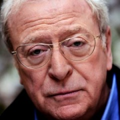 Michael Caine's Impression of Michael Caine