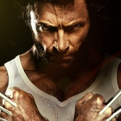 New Images From The Wolverine
