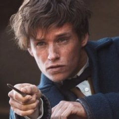 Fantastic Beasts Has A Newt Scamander Problem