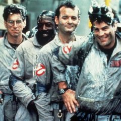 Dan Aykroyd Says Ghostbusters 3 Is Currently In the Works