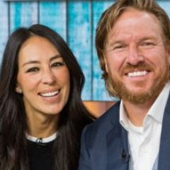 Inside the Gorgeous Home of Chip and Joanna Gaines