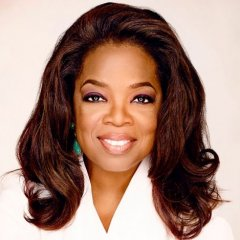 Oprah Opens Up About Her Final Moments With Mother