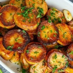 How to Make Perfect Trendy Melting Potatoes