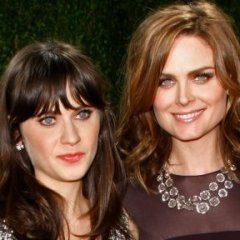 Whats Come Out About the Deschanel Sisters