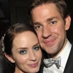 Whats Come Out About John Krasinski & Emily Blunts Marriage