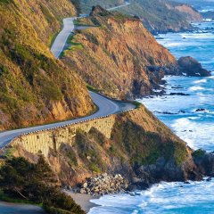 The Best Places to Stay on the Pacific Coast Highway