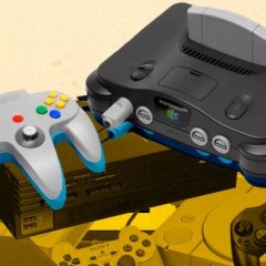 The Nintendo 64 is Still the Best Family Video Game Console Ever