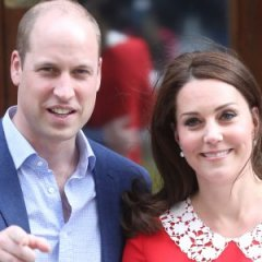 Heres William and Kates New Titles Once Prince Charles is King