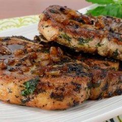 20 Quick and Easy Pork Chop Recipes