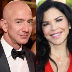 Jeff Bezos and Lauren Sanchez Still Together After Leaked Texts