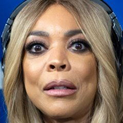 Wendy Williams Unraveling Blamed On Allegedly Abusive Husband
