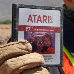 3 Atari Games Sell for $37,000