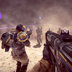 Planetside 2 Just Broke A World Record