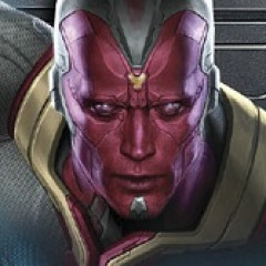 Paul Bettany Will Return As 'The Vision'