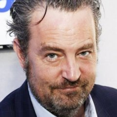 Why Hollywood Wont Cast Matthew Perry
