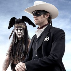 Johnny Depp's Native American-speak in 'The Lone Ranger'