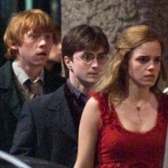 'Harry Potter' Cast Reuniting For Secret 'Mini Movie'