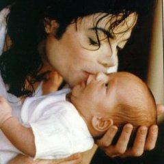 Bizarre Stories About Michael Jacksons Kids
