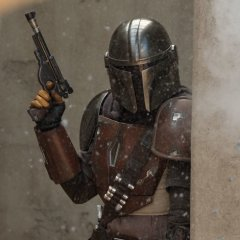 Amazing New Official Images Released For The Mandalorian