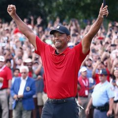 Tiger Woods Makes Stunning Comeback, Wins The Masters