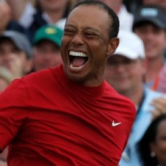 Tigers Good-Luck Charm For The Masters You Didnt Know About