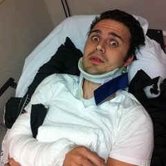 Kris Allen Injured In Car Accident