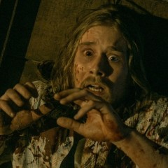 Red Band Trailer For 'Evil Dead' Will Swallow Your Soul