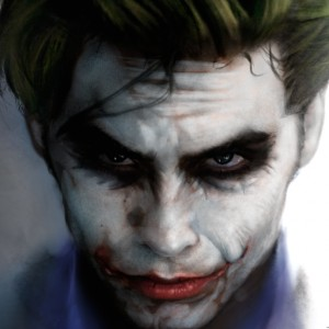 Jared Leto Calls His Joker a 'Beautiful Disaster'
