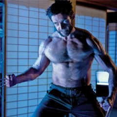 New Photo of The Wolverine Shows an Angry Hugh Jackman