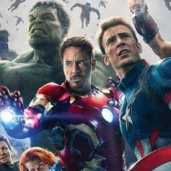 Can You Spot All the Spoilers From the 'Avengers 2' Poster?