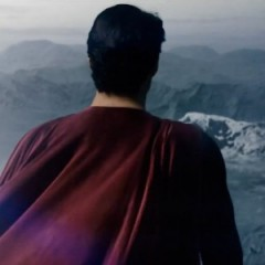 Russel Crowe Has Big Words for 'Man of Steel'