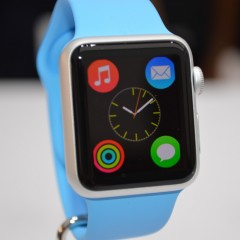 The Countdown To The Next Apple Watch Event Begins