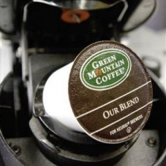 Here's Why The K-Cups' Inventor Doesn't Use Them