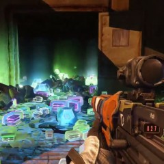 The Real Reason Why Bungie Removed the 'Destiny' Loot Cave