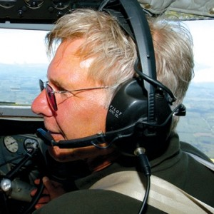 Harrison Ford Injured in a Plane Crash