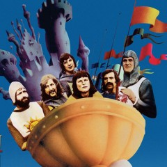 Monty Python To Reunite For New Movie