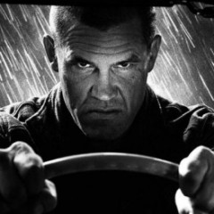 First Look At Josh Brolin In 'Sin City: A Dame to Kill'