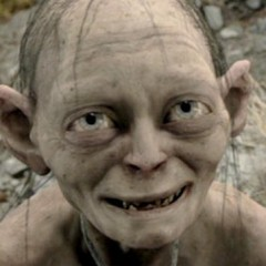 Listen To Gollum Sing 'I Dreamed A Dream'