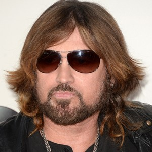 Here's What Billy Ray Cyrus Thought Of Patrick Schwarzenegger