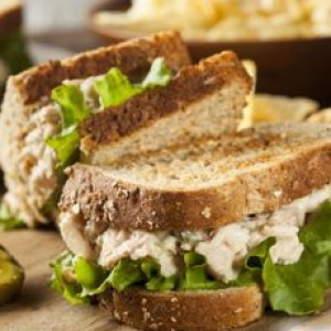 This Is The Best Tuna Salad You've Ever Tasted