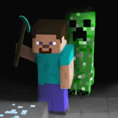 Minecraft Coming to PS3?