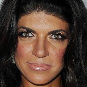 Teresa Giudice Prison Photo Reveals How Much She's Changed
