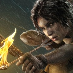 Tomb Raider is Selling Like Crazy
