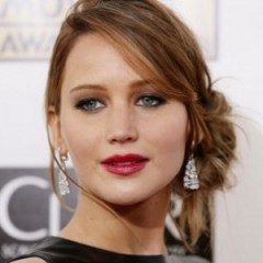 Jennifer Lawrence Talks About Her Difficult Childhood
