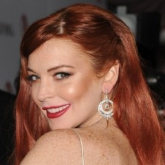 Lindsay Lohan is Out of Control