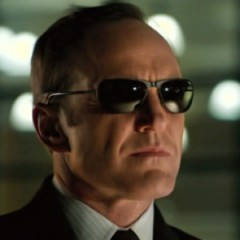 Bringing Agent Coulson Back