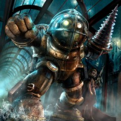 Bioshock Movie Plans Officially Dead