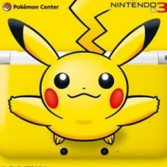 Nintendo America Teasing Pikachu Announcement Tomorrow